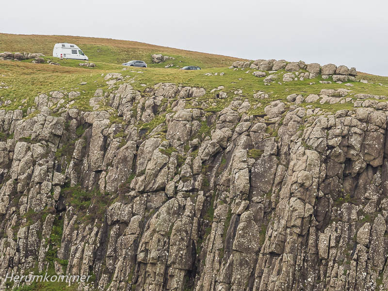 Neist Point auf der Isle of Skye